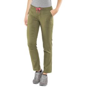 Millet Babilonia Hemp - Pantalon long Femme - olive